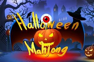 Halloween Mahjong Game For Halloween
