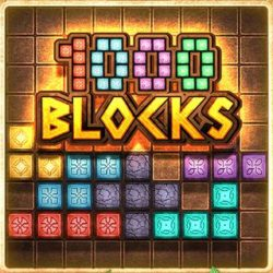 Clear and match all stone blocks in this fun & addictive puzzle game and earn as many score points as possible and compete with your friends! A nice and new twist to a tetris like game. instead of falling bricks. you get to drag and drop the bricks with different shapes. match one line of bricks in this mobile html5 […]