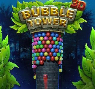 Experience this reinvented videogames classic in a comepletely new dimension and an amazing aztec setting! Try to connect at least 3 bubbles of the same color to reach the top of the tower.