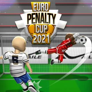 Play Euro Penalty Cup 2021 free game