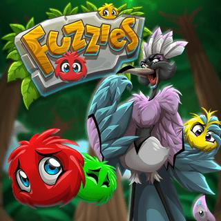 Play Fuzzies free game