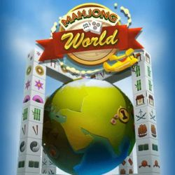 Explore the ancient world of Mahjong and collect all Diamonds in the great successor of Mahjong 3D!