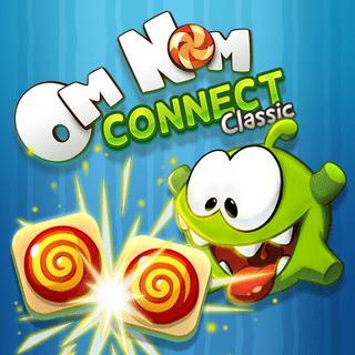 Om Nom Connect Classic