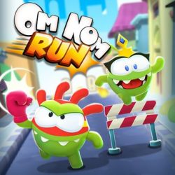 Run alongside Om Nom in his famous adventure, now finally in immersive and full-responsive HTML5.