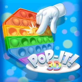 Play Pop It! 3D free game