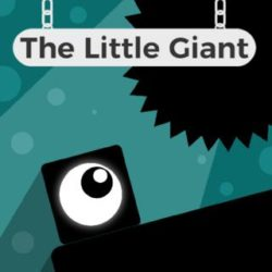 Help the Little Giant in this challening platformer, avoid dangerous obstacles and jump through 60 levels!