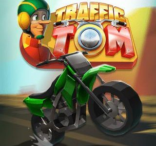 Join Tom in his first adventure and become the king of the road!