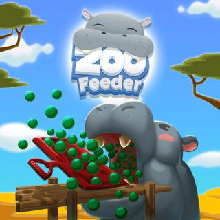 Play Zoo Feeder free game