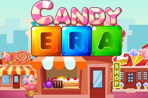 Candy Era Match Game