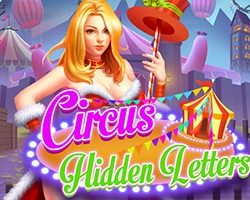 Circus hidden letter is a hidden letters game with beautiful colors and graphics. Find all the alphabets hidden in the picture before the time runs out. Find them as fast as possible and avoid hitting the wrong area as you will be penalized -5. Pinch to zoom on mobile. Hidden Object games fact: One of or perhaps the earlier game […]