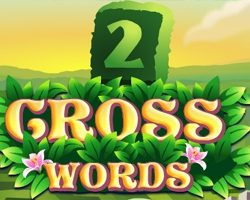 A twist on classic crosswords puzzle game the one your grandma and grandpa used to do it. In crosswords 2 however it works like wheel of fortune in which you solve English word puzzle by guessing the words and selecting the letter used everywhere on board. You must create valid English words in all the empty boxes using letters from […]
