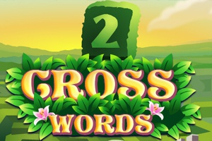 Advanced Crosswords 2 game