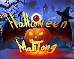 Classic Mahjong with fun halloween themed tiles and 50 levels of fun. Combine two free tiles of the same type to remove them. Remove all tiles to win. Perfect for fun on halloween night if you are alone in your basement