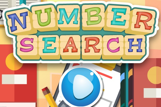 Number Search Fight