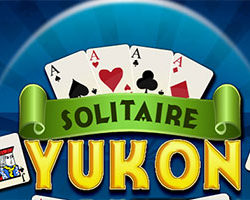 Yukon is yet another fun Solitaire game similar to free cell solitaire and Klondike solitare. Move the cards to the foundation starting with aces. You can group cards in sequences but must be in alternate colors. You can move cards and groups on the tableau. A group of cards does not need to be in order, with one exception that […]